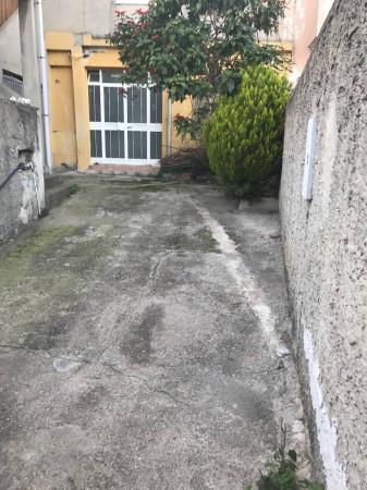 Appartamento in vendita a Villaputzu, 5 locali, prezzo € 45.000 | Cambio Casa.it