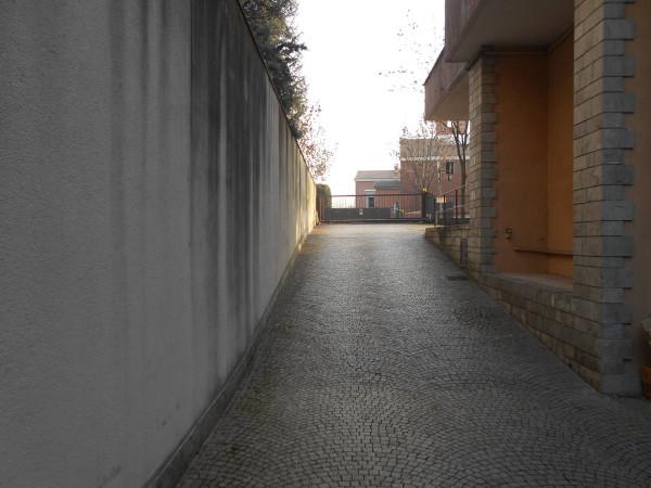 Magazzino in Vendita a Saronno