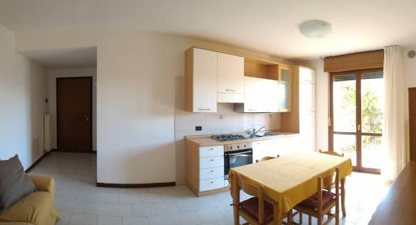 Appartamento in affitto a Casier, 2 locali, prezzo € 475 | Cambio Casa.it