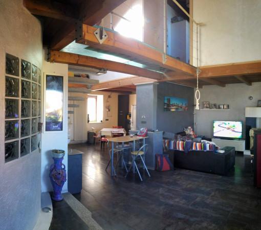 Soluzione Indipendente in vendita a Bernezzo, 6 locali, prezzo € 248.000 | Cambio Casa.it
