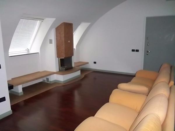 Attico / Mansarda in affitto a Cremona, 3 locali, prezzo € 500 | Cambio Casa.it