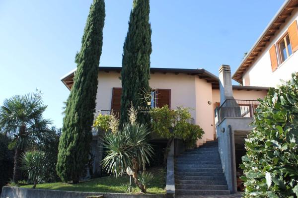 Villa in vendita a Missaglia, 6 locali, Trattative riservate | Cambio Casa.it