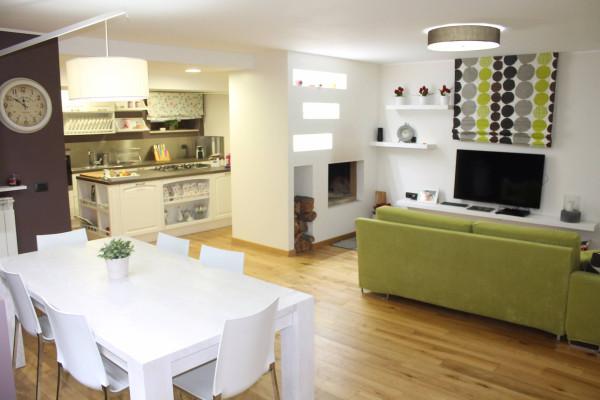 Villa in vendita a Montecosaro, 6 locali, prezzo € 350.000 | Cambio Casa.it