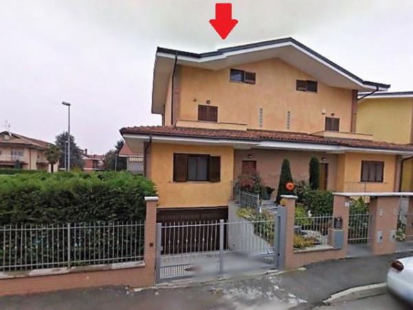 Villa in vendita a Leini, 5 locali, prezzo € 195.000 | Cambio Casa.it