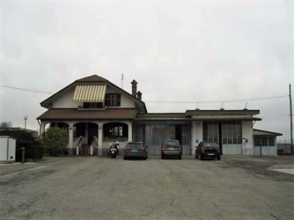 Villa in vendita a Alpignano, 4 locali, prezzo € 150.000 | Cambio Casa.it