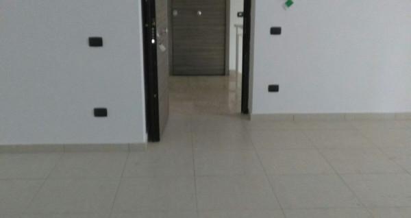 Appartamento in vendita a Sant'Antimo, 4 locali, prezzo € 145.000 | Cambio Casa.it
