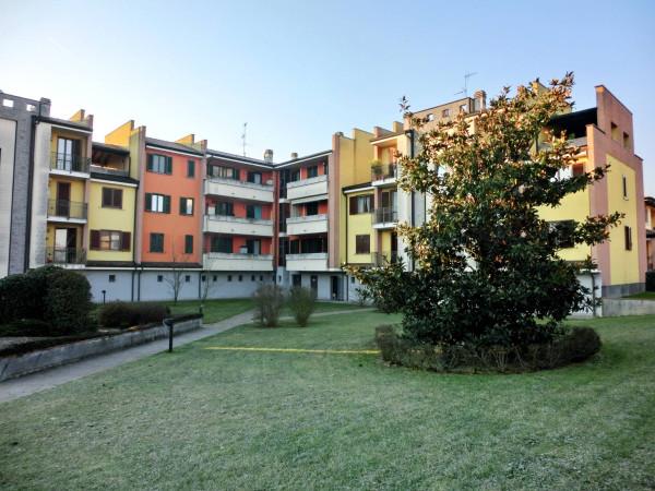 Appartamento in vendita a Casalmaiocco, 3 locali, prezzo € 155.000 | Cambio Casa.it