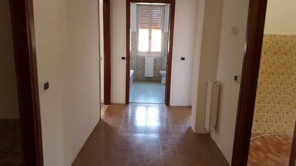 Appartamento in vendita a Concesio, 3 locali, prezzo € 105.000 | Cambio Casa.it