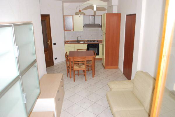 Appartamento in affitto a Corneliano d'Alba, 2 locali, prezzo € 350 | Cambio Casa.it