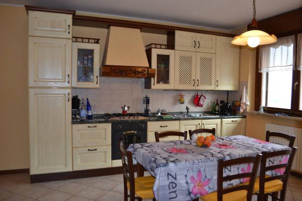 Appartamento in affitto a Mozzecane, 3 locali, prezzo € 530 | Cambio Casa.it