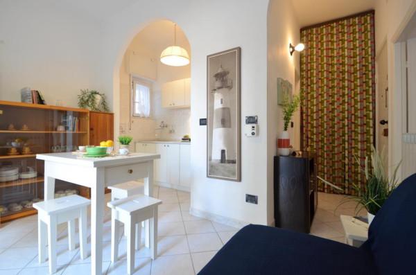 Appartamento in Vendita a Borgio Verezzi Centro: 2 locali, 42 mq