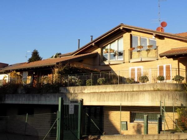 Appartamento in vendita a Olgiate Comasco, 5 locali, prezzo € 260.000 | Cambio Casa.it