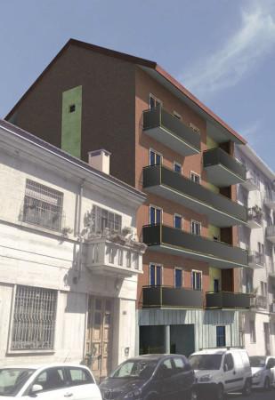 Appartamento in vendita a Torino, 2 locali, zona Zona: 15 . Pozzo Strada, Parella, prezzo € 151.500   CambioCasa.it