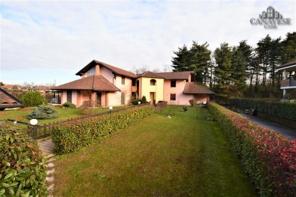 Appartamento in Vendita a San Giorgio Canavese Centro: 3 locali, 81 mq