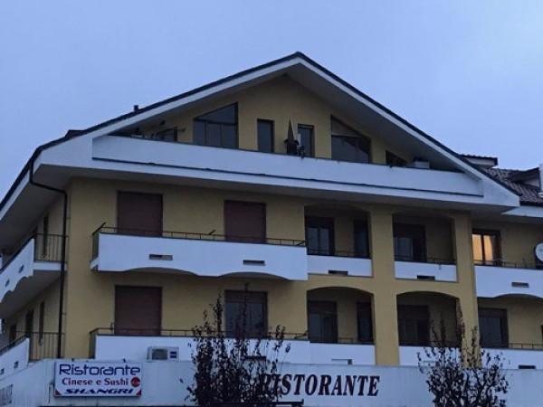 Appartamento in affitto a Cherasco, 3 locali, prezzo € 350 | Cambio Casa.it