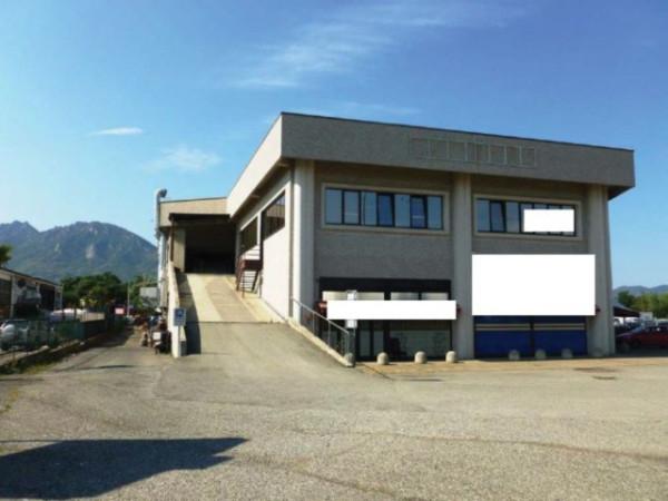 Magazzino in vendita a Roletto, 2 locali, prezzo € 115.000 | Cambio Casa.it