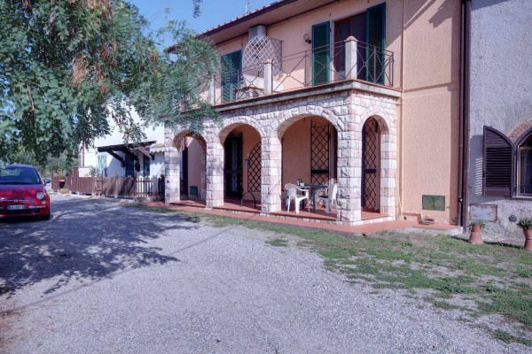 Soluzione Indipendente in vendita a Castiglione della Pescaia, 3 locali, prezzo € 330.000 | Cambio Casa.it