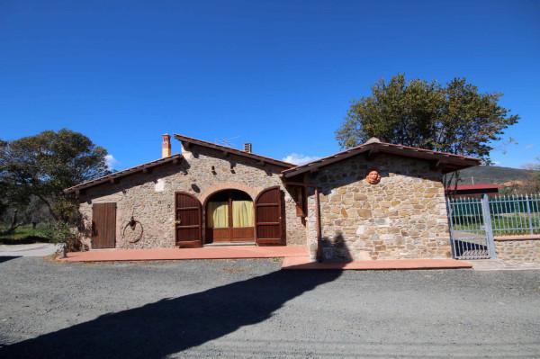 Rustico / Casale in vendita a Castiglione della Pescaia, 2 locali, prezzo € 680.000 | Cambio Casa.it