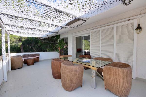 Villa in vendita a Castiglione della Pescaia, 4 locali, prezzo € 750.000 | Cambio Casa.it