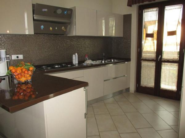 Appartamento in vendita a San Felice a Cancello, 3 locali, prezzo € 168.000 | Cambio Casa.it