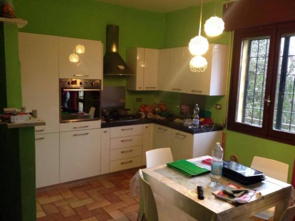 Villa in vendita a Bomporto, 6 locali, prezzo € 200.000 | Cambio Casa.it