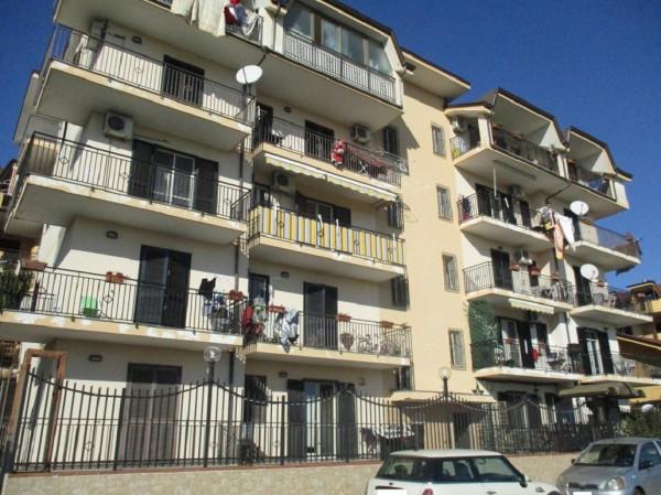 Attico / Mansarda in affitto a Acerra, 3 locali, prezzo € 350 | Cambio Casa.it