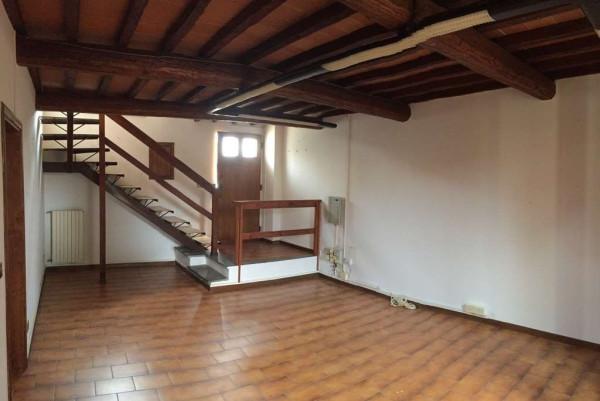 Ufficio / Studio in affitto a San Casciano in Val di Pesa, 3 locali, prezzo € 500   Cambio Casa.it