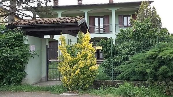 Villa a Borghetto Lodigiano in Vendita