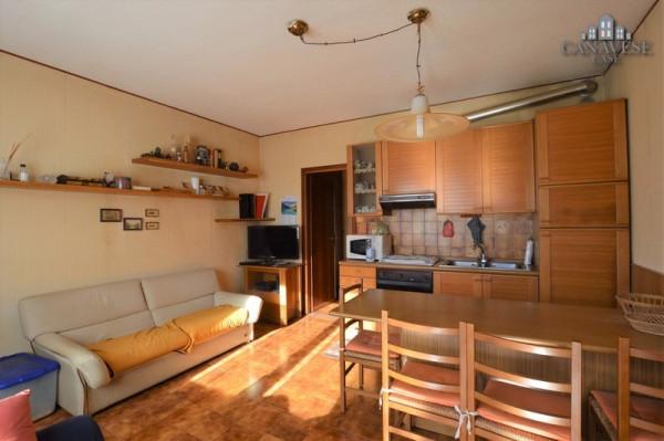Appartamento in Vendita a Lessolo Centro: 2 locali, 40 mq