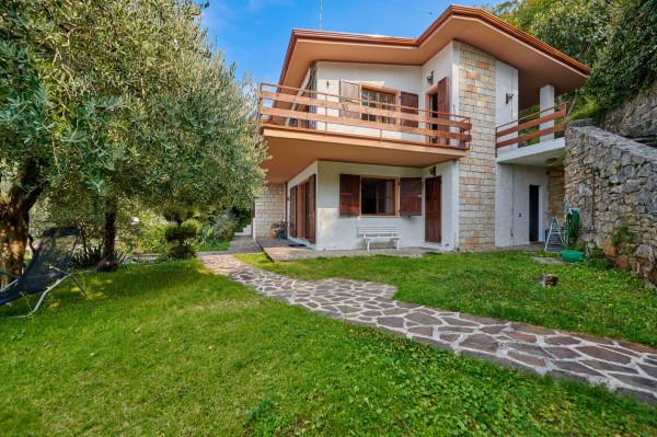 Villa in vendita a Brenzone, 6 locali, prezzo € 730.000 | CambioCasa.it