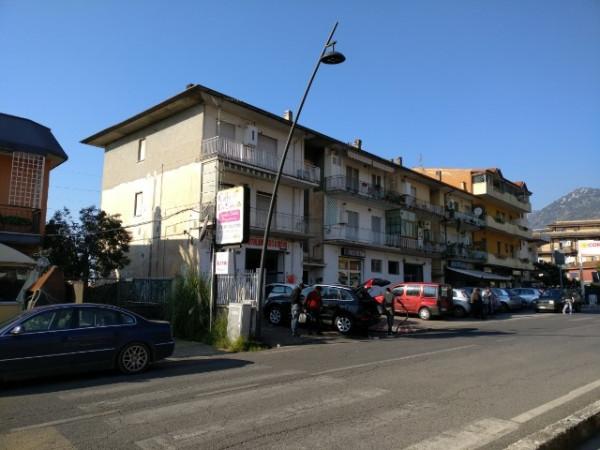 Appartamento in vendita a Sezze, 3 locali, prezzo € 96.000 | Cambio Casa.it