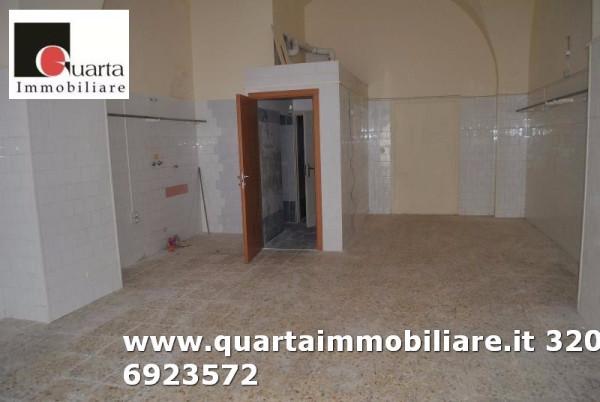 Laboratorio in Affitto a Lecce Centro: 1 locali, 50 mq