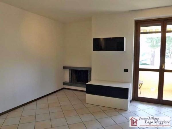 Appartamento in Vendita a Monvalle