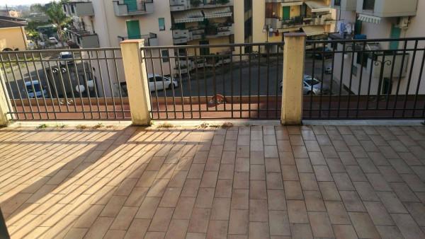 Appartamento in affitto a Pontecagnano Faiano, 1 locali, prezzo € 350 | Cambio Casa.it