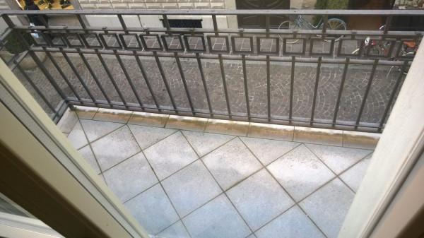 Bilocale Lodi Via Cavour 1