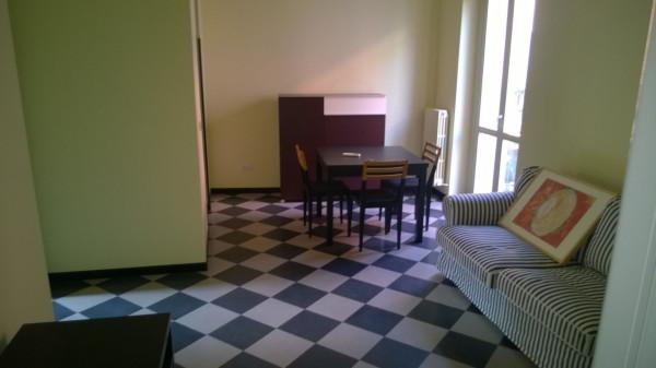 Bilocale Lodi Via Cavour 7