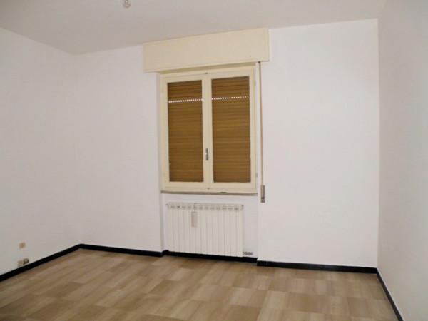 Appartamento in vendita a Cairo Montenotte, 3 locali, prezzo € 60.000   Cambio Casa.it