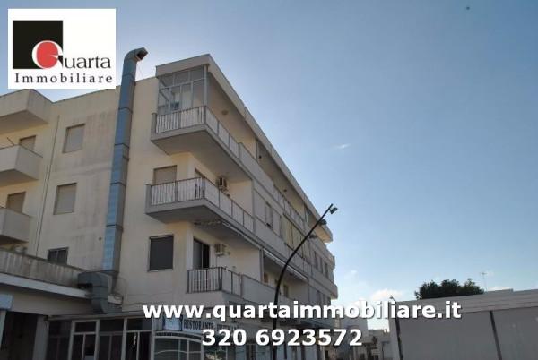 Appartamento in Vendita a Melendugno Centro: 5 locali, 180 mq