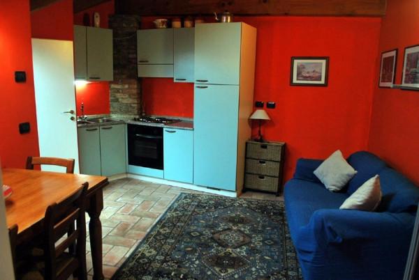 Appartamento in affitto a Alba, 2 locali, prezzo € 480 | Cambio Casa.it