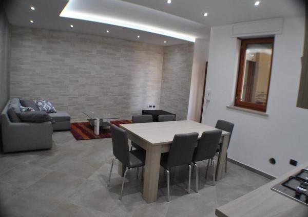 Appartamento in Vendita a Monteroni Di Lecce Centro: 3 locali, 80 mq