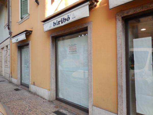 Negozio / Locale in affitto a Verona, 2 locali, zona Zona: 1 . ZTL - Piazza Cittadella - San Zeno - Stadio, prezzo € 1.500 | Cambio Casa.it