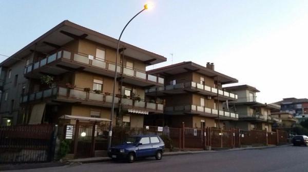Appartamento in Vendita a Giarre Centro: 4 locali, 120 mq