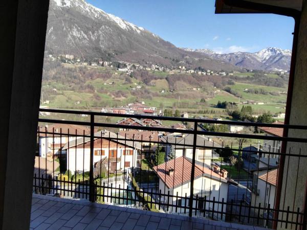 Appartamento in vendita a Pasturo, 3 locali, prezzo € 92.000 | Cambio Casa.it