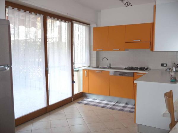 Appartamento in vendita a Caldonazzo, 3 locali, prezzo € 160.000 | Cambio Casa.it