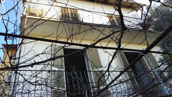 Palazzo / Stabile in vendita a Fiano Romano, 6 locali, prezzo € 85.000 | CambioCasa.it