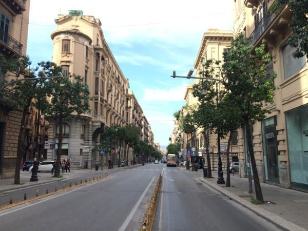 Appartamento in Vendita a Palermo Centro: 5 locali, 200 mq