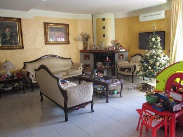 Appartamento in affitto a Nocera Inferiore, 4 locali, prezzo € 570 | Cambio Casa.it
