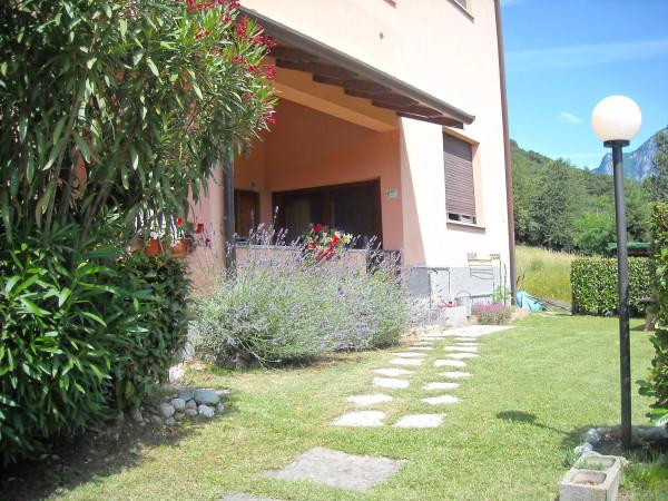 Appartamento in affitto a Galbiate, 2 locali, prezzo € 450 | Cambio Casa.it