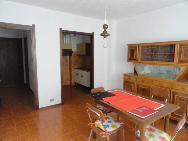 Appartamento in vendita a Robilante, 2 locali, prezzo € 55.000 | CambioCasa.it