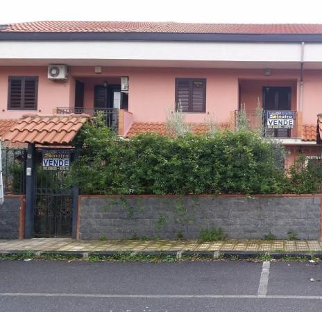 Villa a Schiera in vendita a Ragalna, 4 locali, prezzo € 179.000 | Cambio Casa.it
